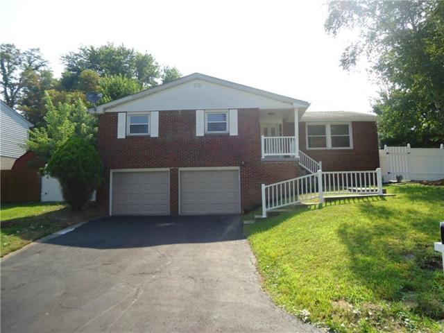 406 Old Hickory Dr, Penn Hills, PA 15235 (MLS #1412681) :: REMAX Advanced, REALTORS®