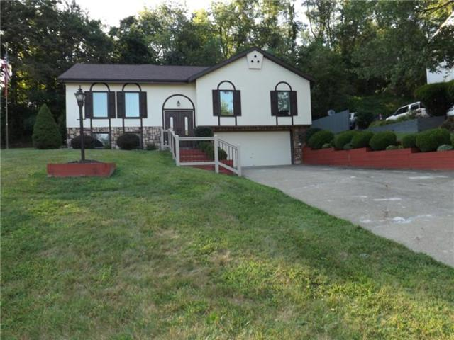 2527 Country Side Ln, Franklin Park, PA 15090 (MLS #1412695) :: Broadview Realty