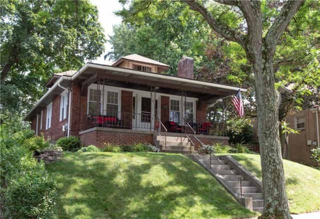 219 Jonquil Place, Mt. Lebanon, PA 15228 (MLS #1412739) :: Broadview Realty