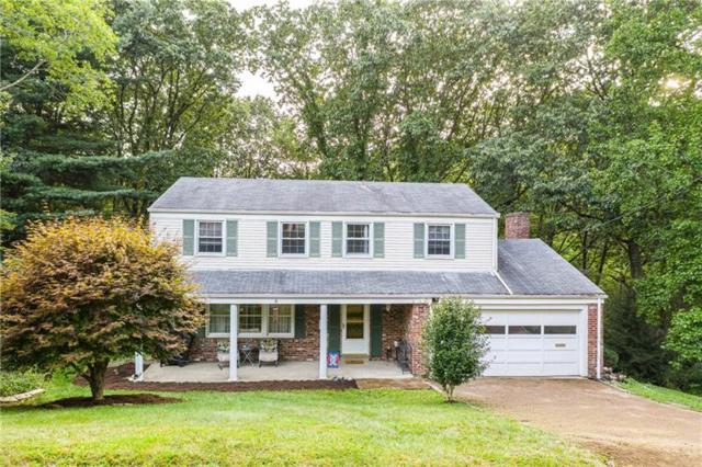 234 Dombey Dr, Ross Twp, PA 15237 (MLS #1412750) :: Broadview Realty