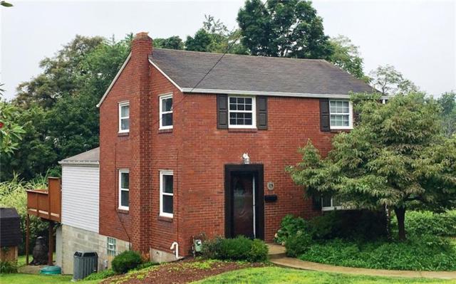 129 Crescent Hills, Penn Hills, PA 15235 (MLS #1412839) :: REMAX Advanced, REALTORS®