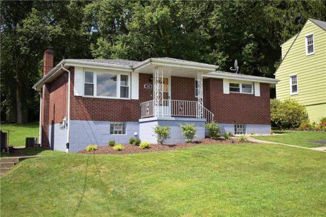 280 Brownstown Road, North Huntingdon, PA 15642 (MLS #1412928) :: REMAX Advanced, REALTORS®