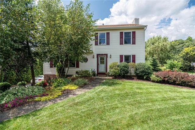 5011 Summit Drive, Hampton, PA 15101 (MLS #1412936) :: Broadview Realty