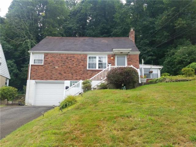 3016 Blackridge Ave, Penn Hills, PA 15235 (MLS #1412950) :: REMAX Advanced, REALTORS®