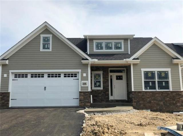 135 Brookfield Estates Drive Be/10, Pine Twp - Nal, PA 15090 (MLS #1412965) :: REMAX Advanced, REALTORS®