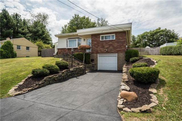 148 East Wedgewood Drive, Ross Twp, PA 15229 (MLS #1412978) :: Broadview Realty