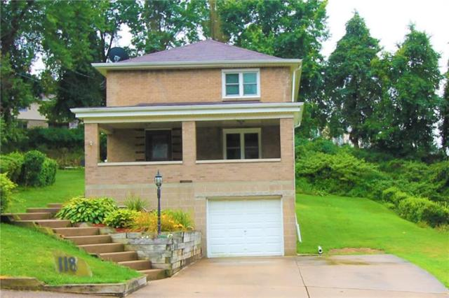 118 Carmella Dr, White Oak, PA 15131 (MLS #1413109) :: REMAX Advanced, REALTORS®