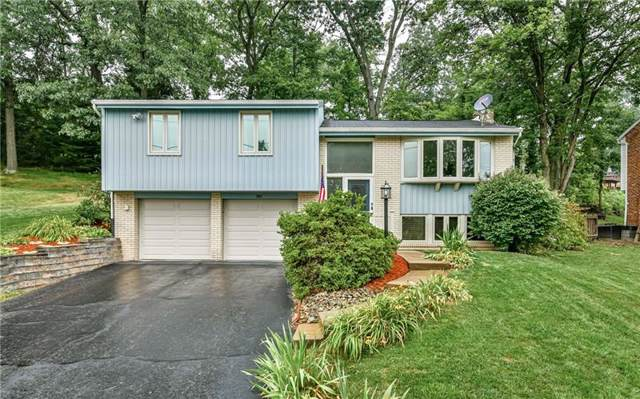 380 Mohican Ave, Mccandless, PA 15237 (MLS #1414192) :: Broadview Realty