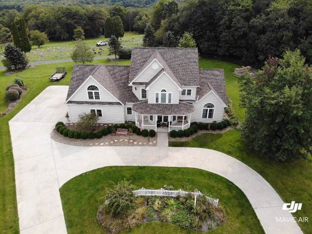 1621 Outer Drive, Somerset Twp, PA 15501 (MLS #1415913) :: Broadview Realty
