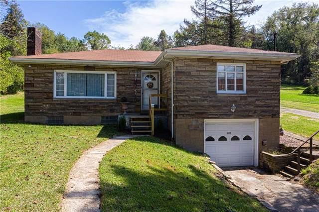 127 Beech Road, Plum Boro, PA 15239 (MLS #1416686) :: Broadview Realty