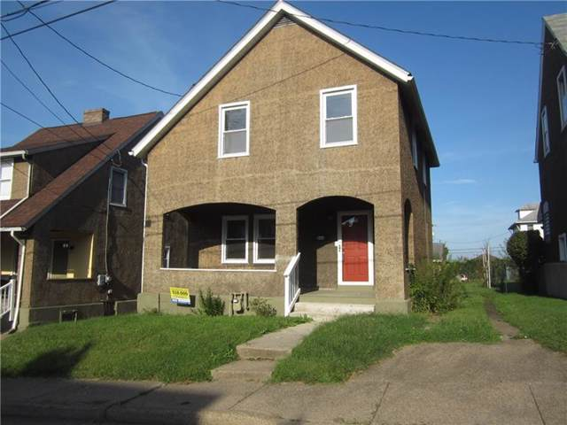 964 Athalia Avenue, Monessen, PA 15062 (MLS #1417516) :: Broadview Realty