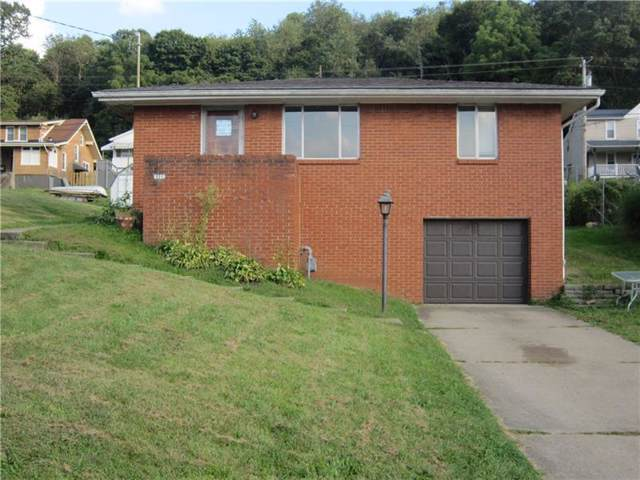 5820 Meade St, Elizabeth Twp/Boro, PA 15135 (MLS #1417563) :: REMAX Advanced, REALTORS®
