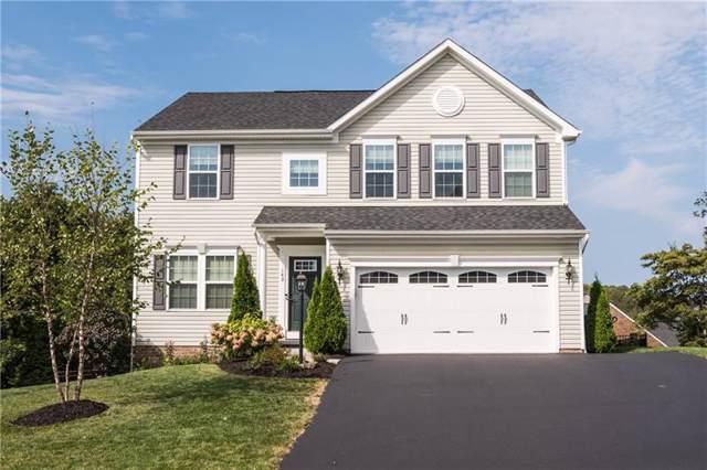 143 Berkshire Ct, Ohio Twp, PA 15237 (MLS #1417565) :: REMAX Advanced, REALTORS®