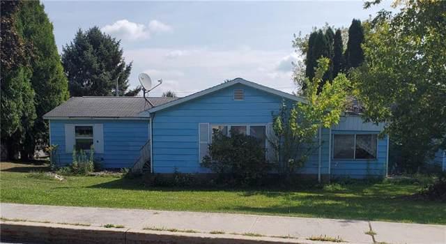 1115 Grandview Ave, Somerset Boro, PA 15501 (MLS #1417610) :: Broadview Realty