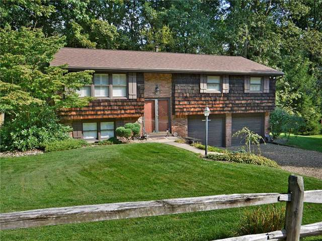 3652 Forbes Trail Drive, Murrysville, PA 15668 (MLS #1417629) :: Broadview Realty