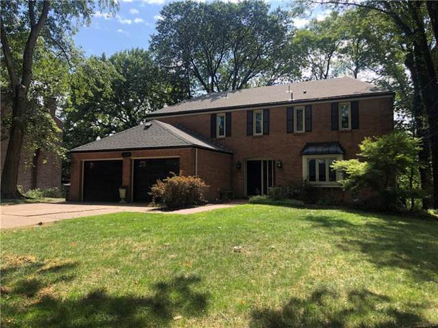 612 Edgewood Rd, Forest Hills Boro, PA 15221 (MLS #1417675) :: REMAX Advanced, REALTORS®