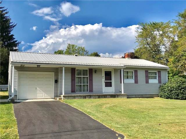 455 Grandview Ave, Rockwood Boro, PA 15557 (MLS #1417735) :: Broadview Realty