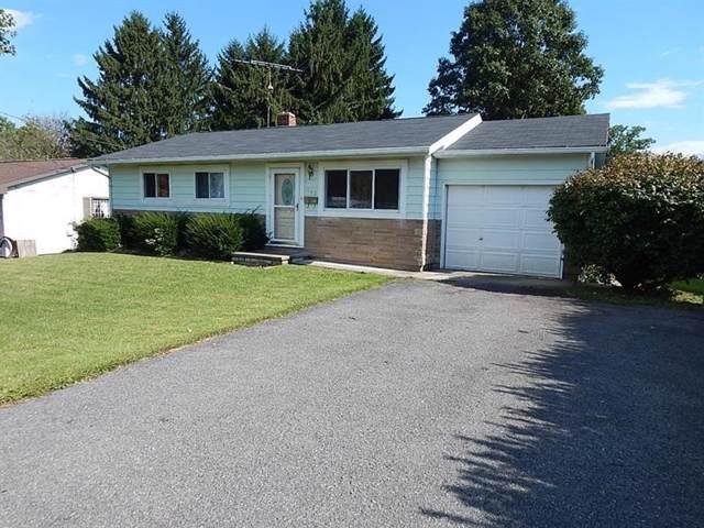442 Somerset Ave, Rockwood Boro, PA 15557 (MLS #1417754) :: Broadview Realty
