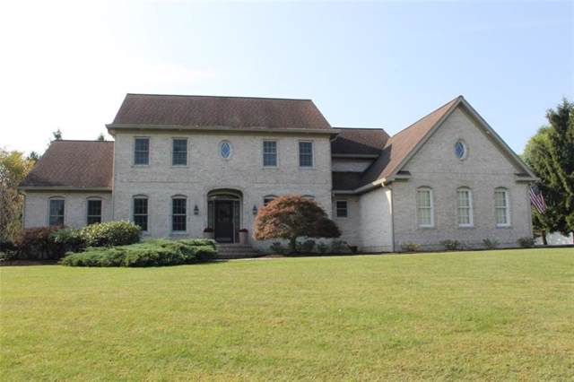 4740 Whippoorwill Dr, Hermitage, PA 16148 (MLS #1417837) :: REMAX Advanced, REALTORS®