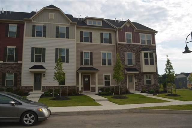 438 Fairmont Drive, Marshall, PA 15090 (MLS #1417935) :: The SAYHAY Team