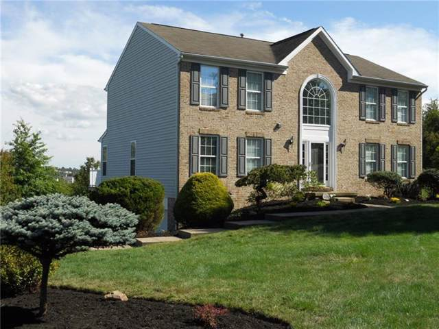113 Sundial Dr, Cecil, PA 15317 (MLS #1417940) :: REMAX Advanced, REALTORS®