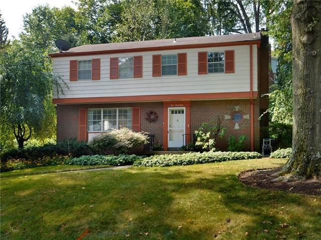 217 Thornberry Drive, Churchill Boro, PA 15235 (MLS #1417943) :: REMAX Advanced, REALTORS®