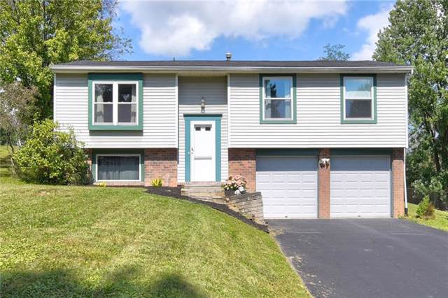 275 Allison Rd, Richland, PA 15044 (MLS #1417949) :: Broadview Realty