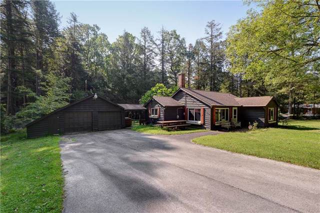 220 Dw Lane, Ligonier Twp, PA 15656 (MLS #1418001) :: Broadview Realty