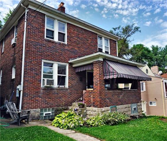3910 Dalewood St, Brentwood, PA 15227 (MLS #1418031) :: The SAYHAY Team