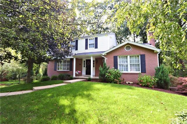 516 Kellingwood Dr, Indiana Twp - Nal, PA 15238 (MLS #1418041) :: Broadview Realty