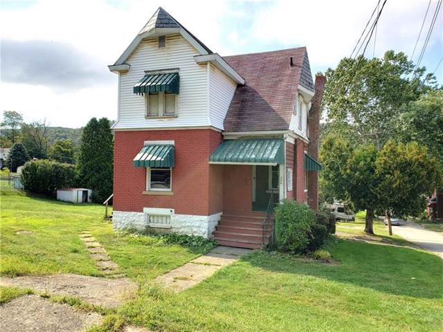 754 Lincoln St, Fairfield Twp, PA 15923 (MLS #1418080) :: Broadview Realty