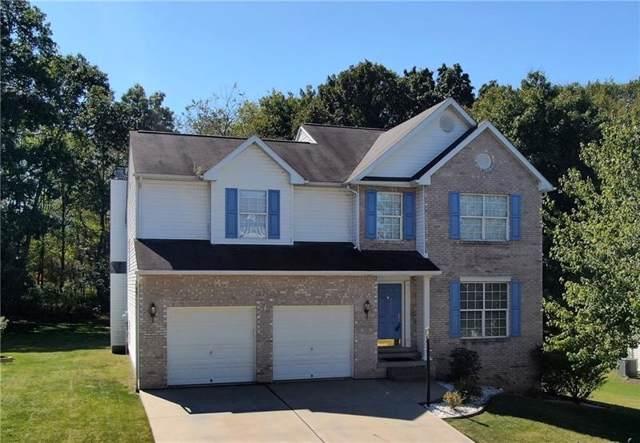 925 White Water Drive, Adams Twp, PA 16046 (MLS #1418094) :: Broadview Realty