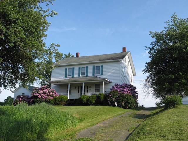 826 Cypress Road, Green/Commdre/Prchse, PA 15729 (MLS #1418176) :: Dave Tumpa Team