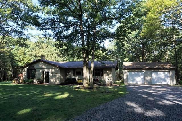 379 Hawks Nest Road, Allegheny Twp - Som, PA 15926 (MLS #1418230) :: REMAX Advanced, REALTORS®