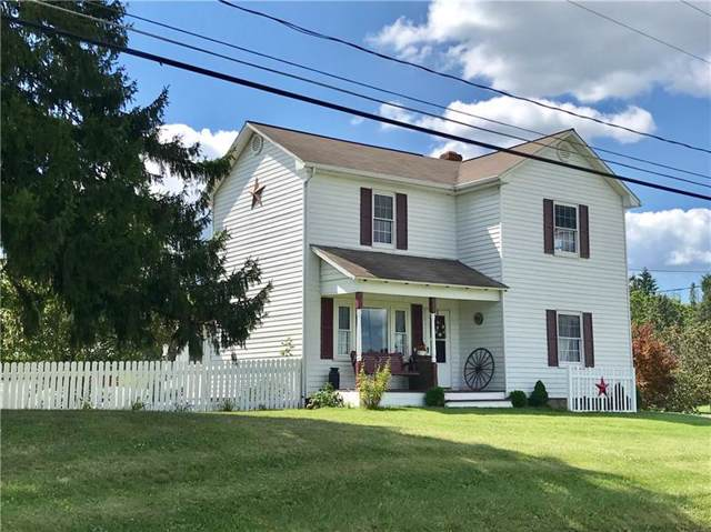 951 Old State Road, Shenango Twp - Law, PA 16101 (MLS #1418254) :: Broadview Realty