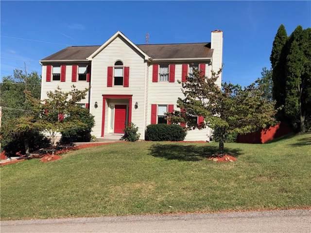 101 Red Oak Court, Ross Twp, PA 15237 (MLS #1418277) :: REMAX Advanced, REALTORS®
