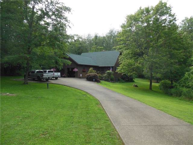 400 Platt Road, Hanover Twp - Bea, PA 15026 (MLS #1418291) :: RE/MAX Real Estate Solutions