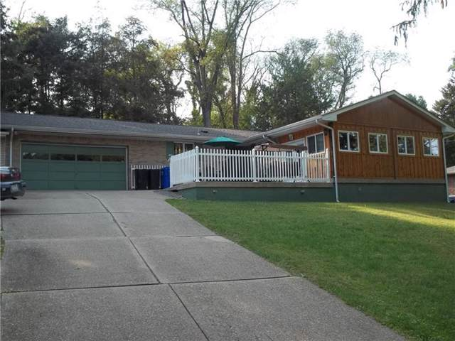 1214 Applewood Dr, Richland, PA 15044 (MLS #1418311) :: Broadview Realty