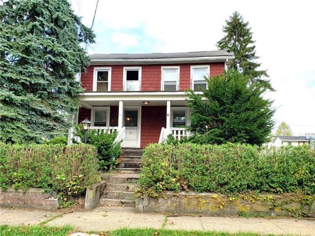 413 Water St, Indiana Boro - Ind, PA 15701 (MLS #1418318) :: Broadview Realty