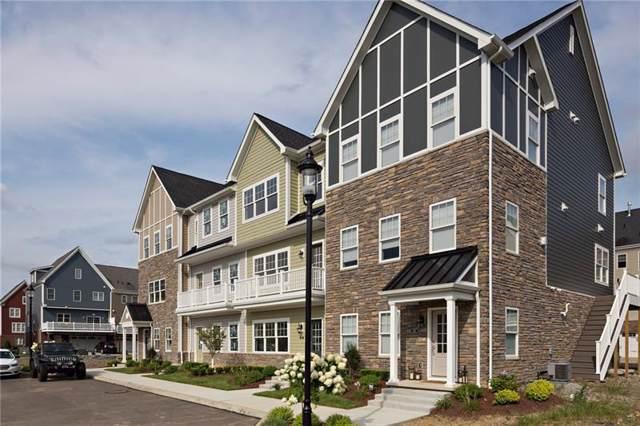 218 Park Place, Oakmont, PA 15139 (MLS #1418359) :: Broadview Realty