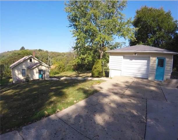 815 Bridge Street, Ellwood City - Law, PA 16117 (MLS #1418360) :: Broadview Realty