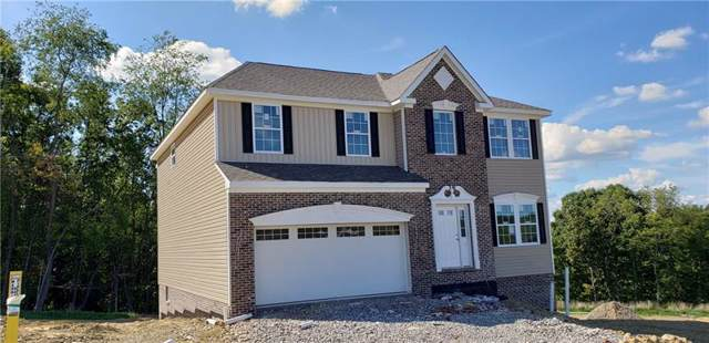 120 Grove Lane, Jackson Twp - But, PA 16063 (MLS #1418370) :: Broadview Realty