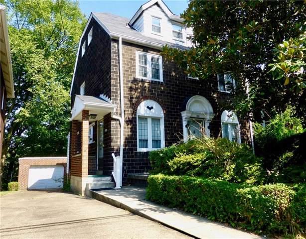 7347 Whipple St, Swissvale, PA 15218 (MLS #1418379) :: Broadview Realty