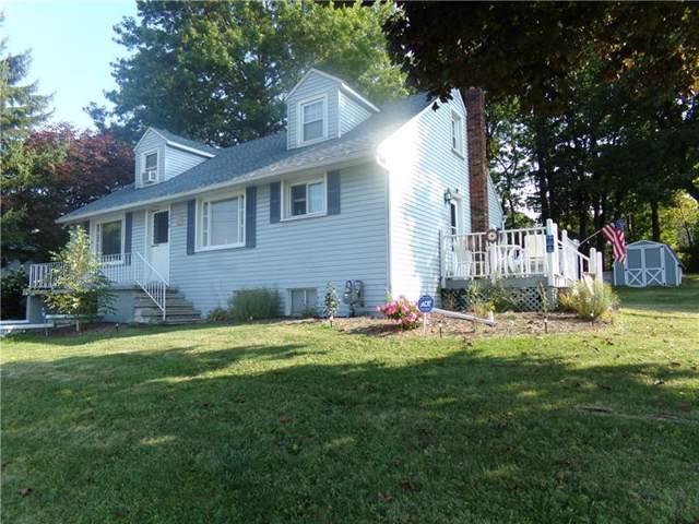 398 Rebecca Street, Somerset Twp, PA 15501 (MLS #1418387) :: Broadview Realty