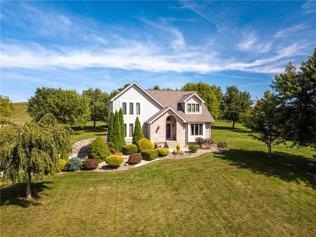251 Watters Station Rd., Forward Twp - But, PA 16033 (MLS #1418399) :: Broadview Realty