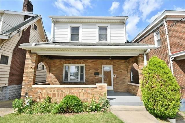 1812 Pioneer Ave, Brookline, PA 15226 (MLS #1418448) :: Broadview Realty