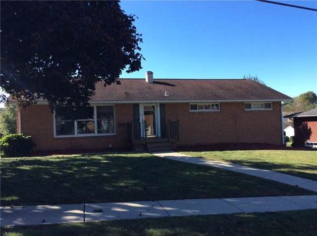 246 Anderson Avenue, Indiana Boro - Ind, PA 15701 (MLS #1418456) :: Broadview Realty