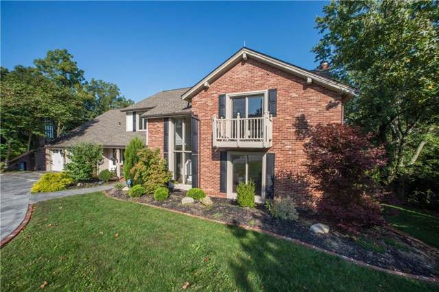 1351 Redfern Dr., Upper St. Clair, PA 15241 (MLS #1418464) :: Dave Tumpa Team