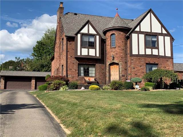 317 Sumner Ave, New Castle/2Nd, PA 16105 (MLS #1418478) :: Broadview Realty