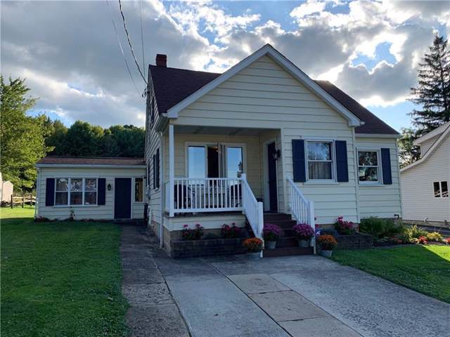 421 Mississippi Street, Boswell Boro, PA 15531 (MLS #1418484) :: Broadview Realty